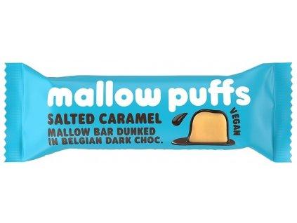 mallow puffs tycinka se slanym karamelem