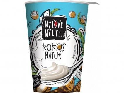 my love my life kokosova alternativa jogurtu velka bio
