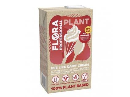 Flora professional krem 31 procent tuku