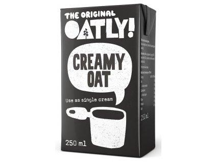 oatly kremova alternativa smetany na vareni