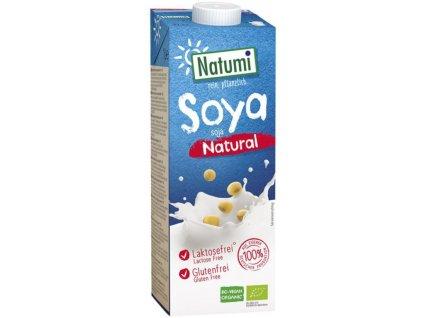 NATUMI Sójový nápoj přírodní, Bio