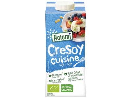 NATUMI sójová alternativa smetany, Bio