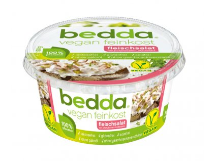 Bedda veganský pochoutkový salát