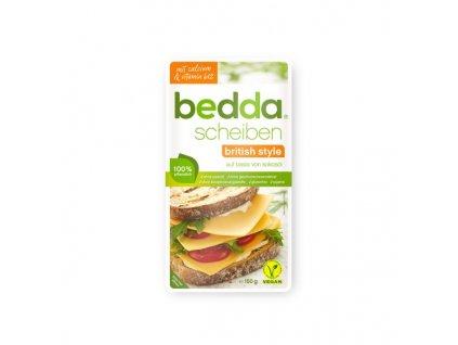 bedda platky british style