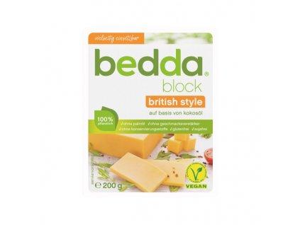 bedda blok british style