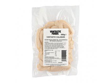 vantastic foods veganske kalamarove krouzky