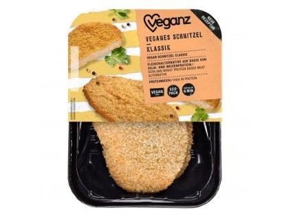 veganz vidensky rizek klasik