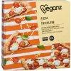 veganz pizza tricolore