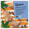 Veganz konopná tycinka s boruvkami a vanilkou 3baleni Bio