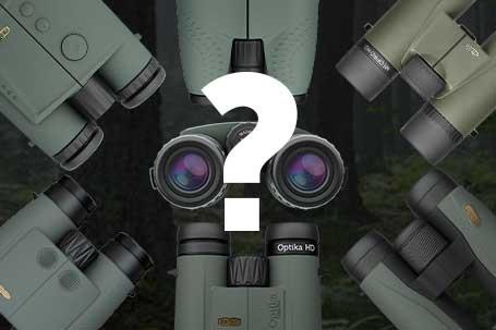 Jak vybírat binokulární dalekohled?