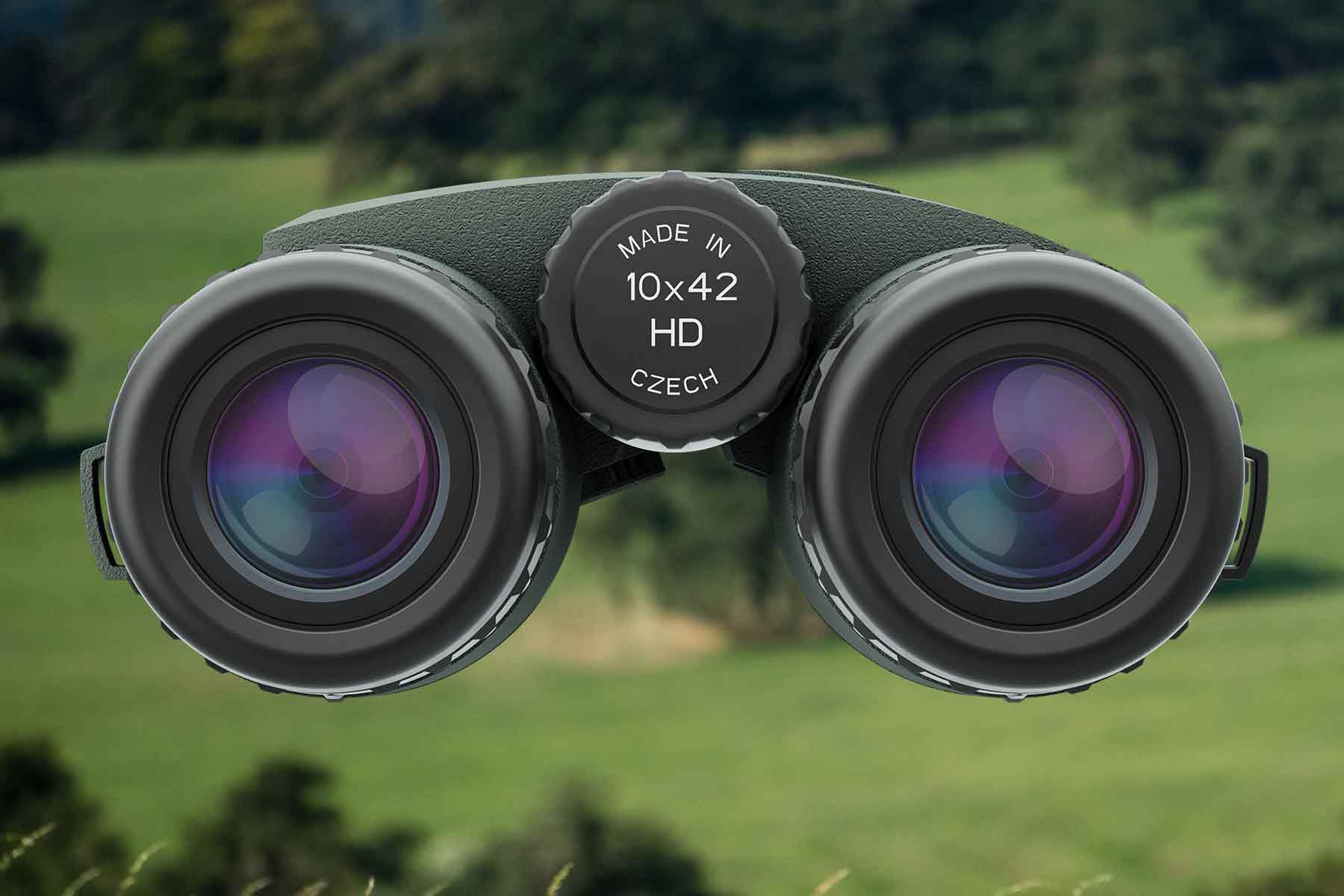 Dálkoměrné binokuláry Meopta