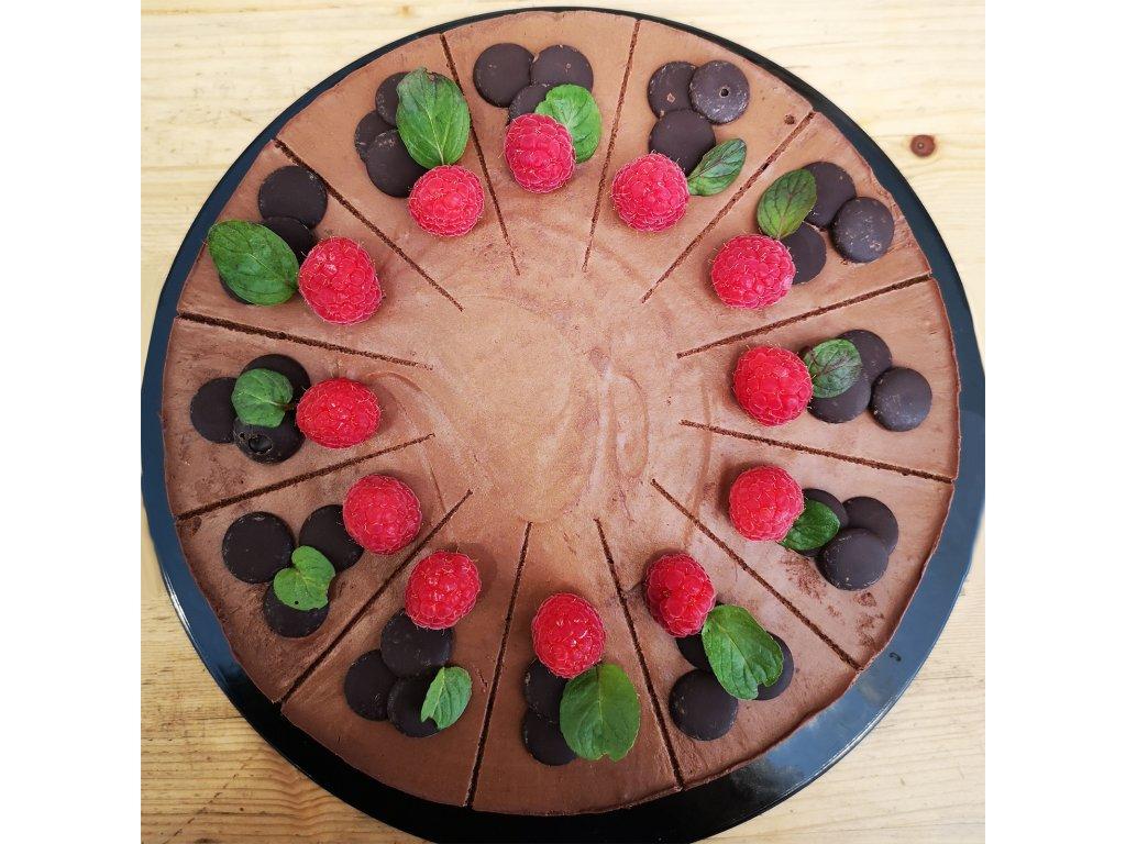 míša dort2