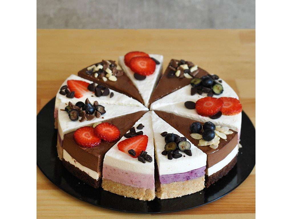 dort cheesecake mix