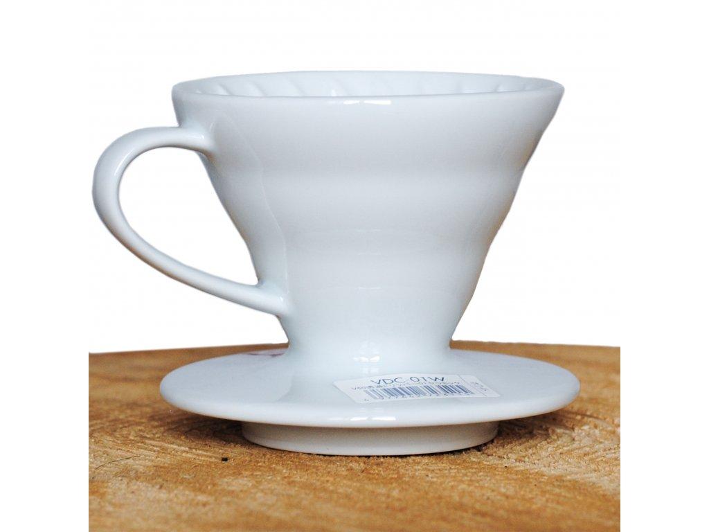 hario V60 02 alternativni prprava kavy