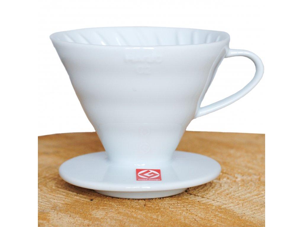 hario V60 01 alternativni prprava kavy