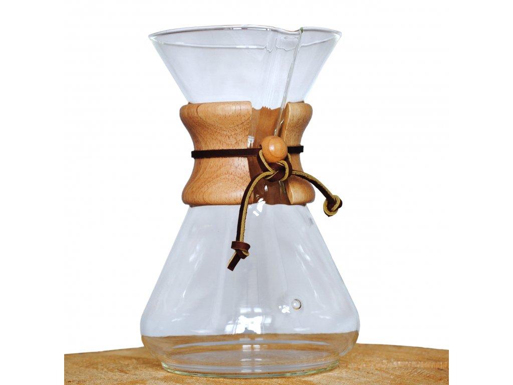 chemex pro alernativni pripravu kavy