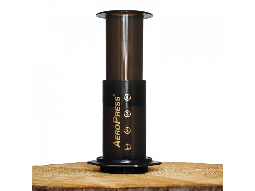 aeropress pro alternativni pripravu kavy
