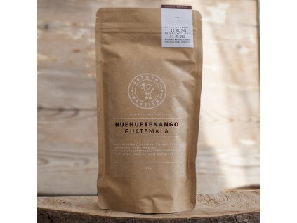 zrnkova kava huehuetenango guatemala