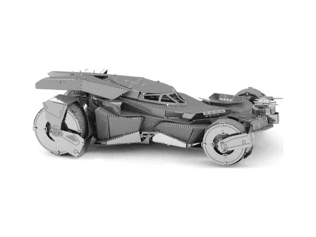 METAL EARTH 3D puzzle Batman vs. Superman: Batmobile