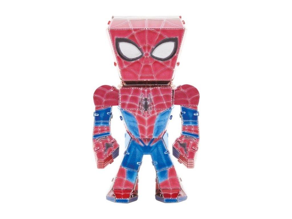 METAL EARTH 3D puzzle Spiderman figurka