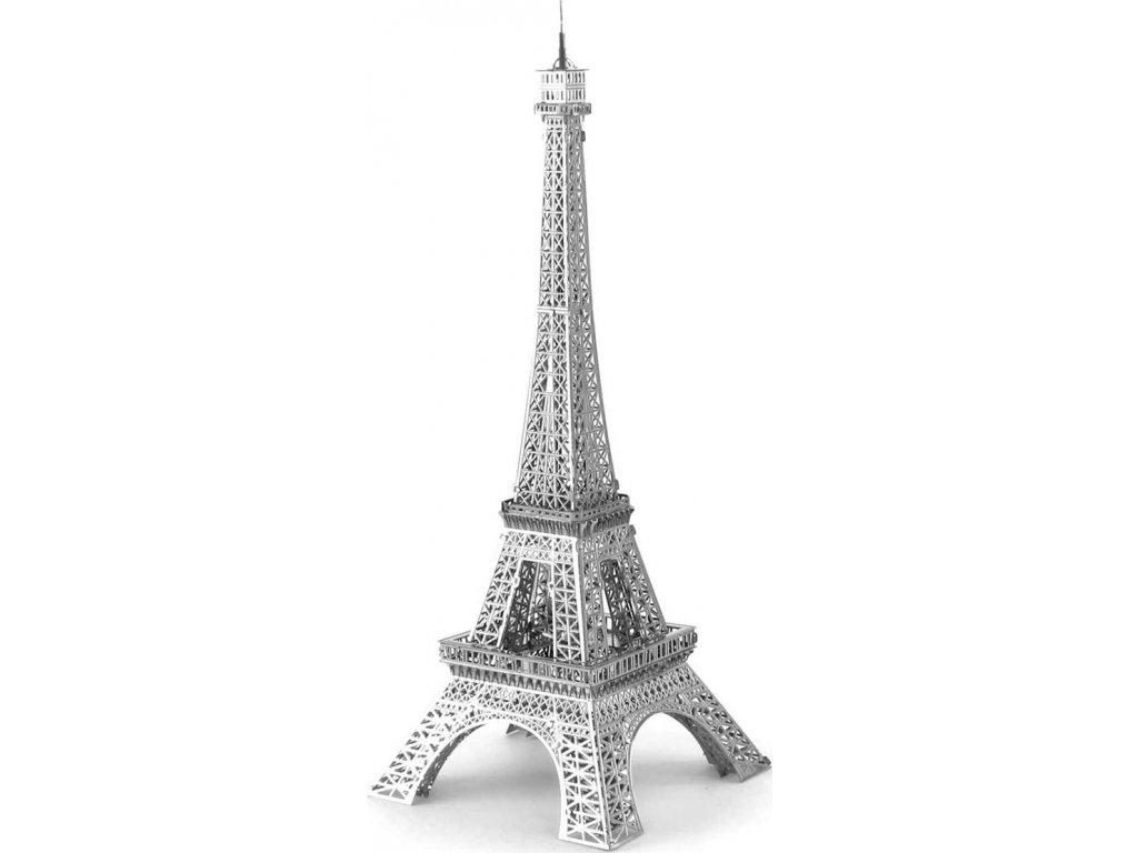 METAL EARTH 3D puzzle Eiffelova věž (ICONX)