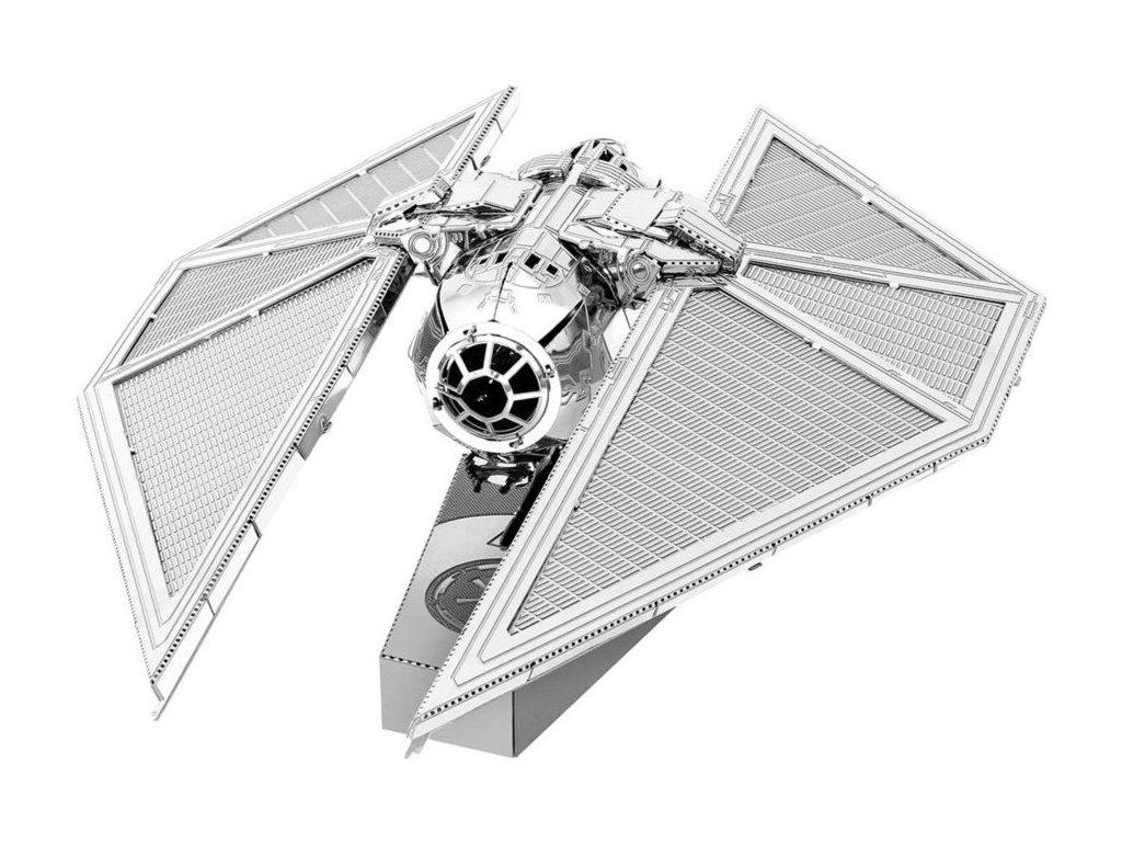 METAL EARTH 3D puzzle Star Wars Rogue One: Tie Striker