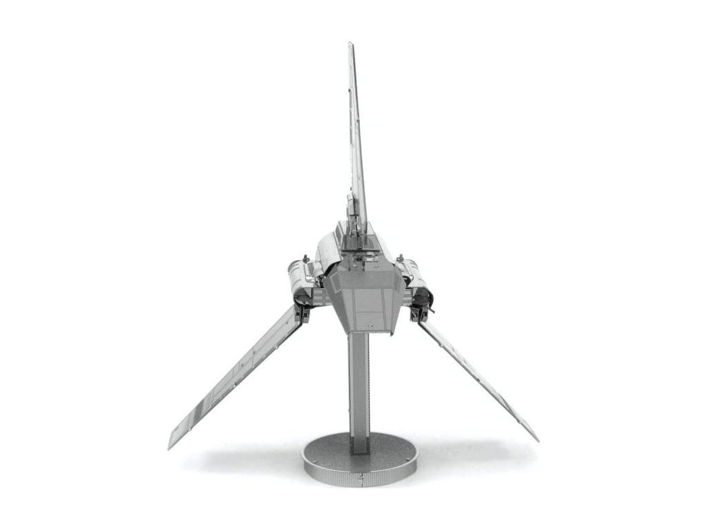 METAL EARTH 3D puzzle Star Wars: Imperial Shuttle