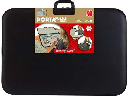 JUMBO Složka Porta Puzzle De Luxe na 500-1000 dílků
