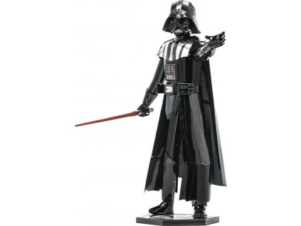 METAL EARTH 3D puzzle Star Wars: Darth Vader (ICONX)