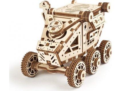 UGEARS 3D puzzle Bugina z Marsu 95 dílků