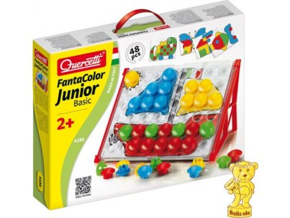 Mozaika QUERCETTI FantaColor Junior Basic