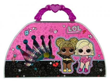 Výtvarný kufřík L.O.L.