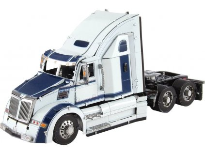 METAL EARTH 3D puzzle Western Star 5700XE