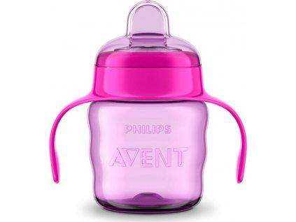 Kouzelný hrneček Classic Avent 200 ml dívka