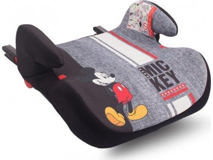 Autosedačka-podsedák Nania Topo Mickey ISOFIX 2020 22-36 kg
