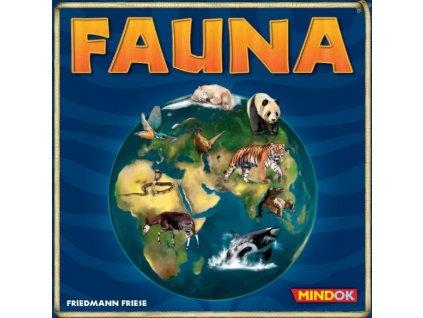 Fauna - světová znalostní hra, MINDOK