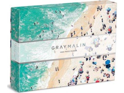 GALISON Puzzle Gray Malin: Pobřeží 1000 dílků