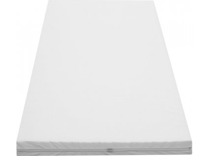 Dětská matrace New Baby BETY KLASIK 140x70x7 molitan-kokos bílá