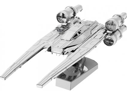METAL EARTH 3D puzzle Star Wars Rogue One: Rebel U-Wing Fighter
