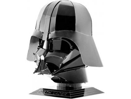 METAL EARTH 3D puzzle Star Wars: Přilba Darth Vadera