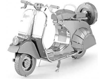 METAL EARTH 3D puzzle Vespa 125 Classic
