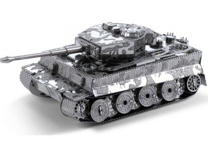 METAL EARTH 3D puzzle Tank Tiger I