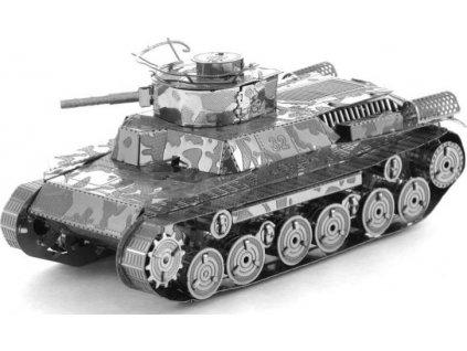 METAL EARTH 3D puzzle Tank Či - ha