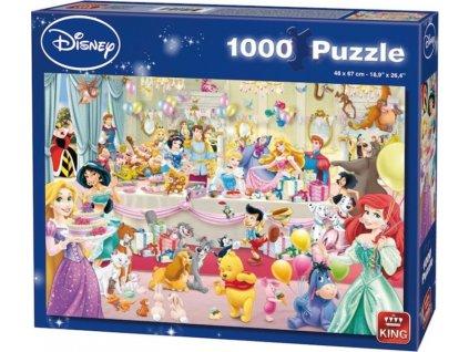 KING Puzzle Všechno nejlepší! 1000 dílků