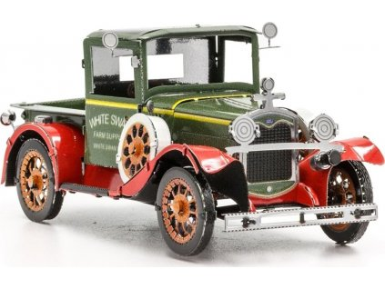 METAL EARTH 3D puzzle Ford model A 1931