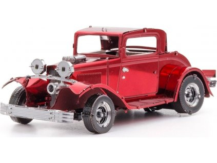 METAL EARTH 3D puzzle Ford Coupe 1932