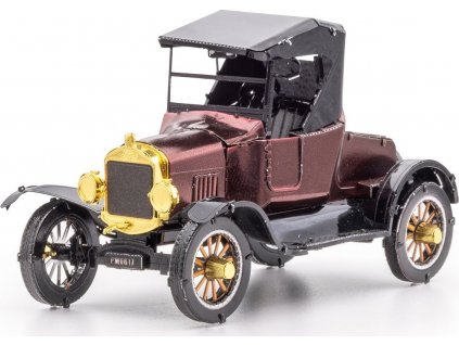 METAL EARTH 3D puzzle Ford model T Runabout 1925
