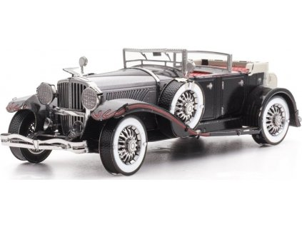 METAL EARTH 3D puzzle 1935 Duesenberg Model J