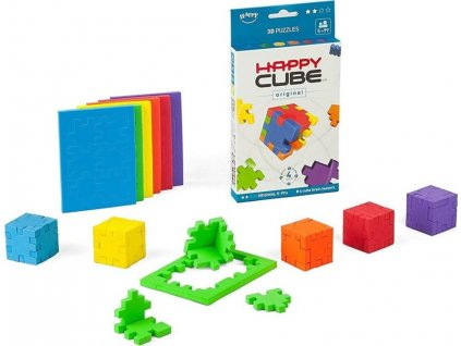 Happy Cube Original 6 kostek