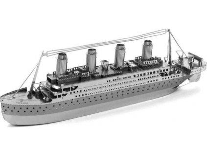 METAL EARTH 3D puzzle Titanic